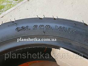 """Гума 120/70-12 безкамерна шосе 6PR """"Shih Fa"""" В'єтнам, фото 2"""