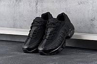 Кроссовки Nike Air Max 95 WMNS Triple Black, фото 1
