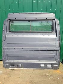 Перегородка салона c форточкой Mercedes Sprinter/Volkswagen Crafter