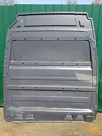 Перегородка салона глухая Mercedes Sprinter/Volkswagen Crafter