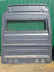 Перегородка салона с окном Mercedes Sprinter/Volkswagen Crafter