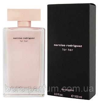Женская парфюмированная вода Narciso Rodriguez For Her 100 мл