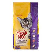 Meow  Mix Original Choice 9.97 кг