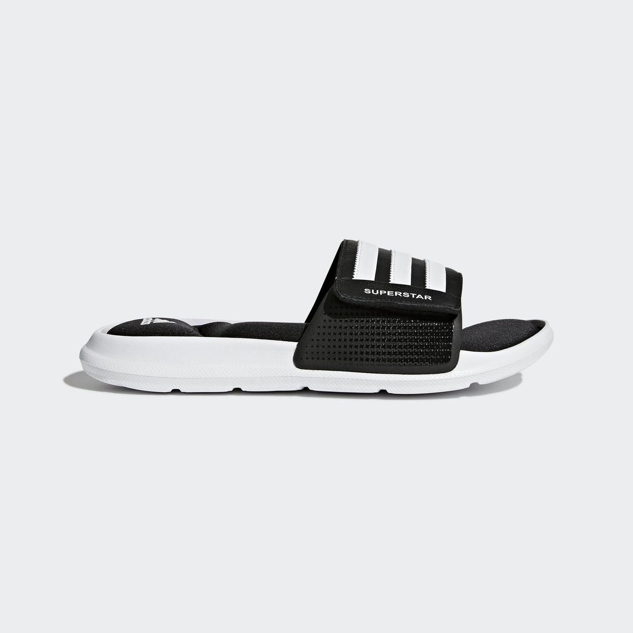 1e0e192a2f87 Купить Мужские шлепанцы Adidas Performance Superstar 5G (Артикул ...