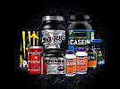 Протеин 100% Whey Protein