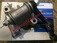 Маятниковый рычаг маятник ВАЗ 2101-2107 на втулках Автоваз Россия 21010-300308000