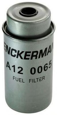 Фільтр паливний Ford Transit 2,0 DI / 2,4 DI 00-