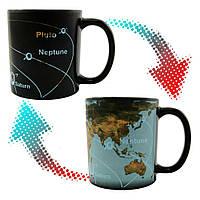Чашка-хамелеон SOLAR SYSTEM, фото 1