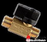 Кран подпитки на газовый котел Baxi NUVOLA 3/DUO-TEC/PLATINUM/COMFORT HT, Galaxy 5622840 722586000, фото 2