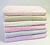 Полотенце махровое 70х140 см, Турция (Vip cotton)