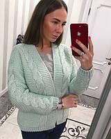 35e85ab8a76 Красивые вязаные кофты в Украине. Сравнить цены