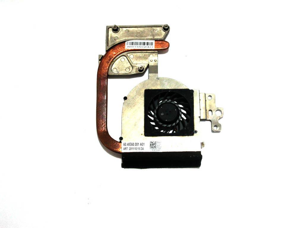 Система охлаждения Dell N5110
