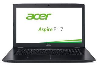 Ноутбук Acer Aspire  E17 E5-774G-54Z5