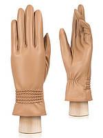 Женские перчатки кожаные в 4х цветах IS962