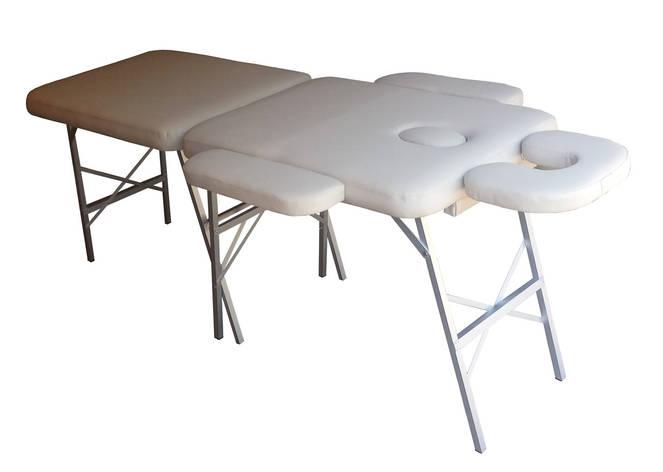 Стол массажный складной переносной, фото 2