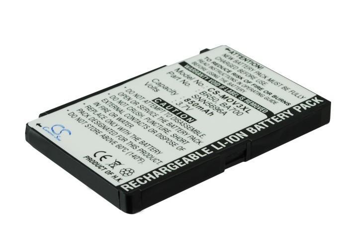 Батарея на МОТОРОЛА  Аккумулятор для Motorola Razr V3 850 mAh ГАРАНТИЯ 12 МЕСЯЦЕВ