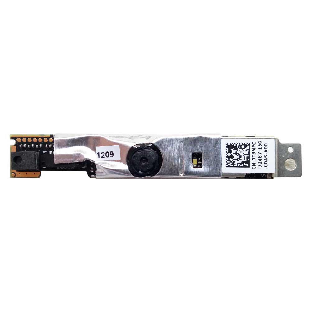 Веб-камера для ноутбука Dell Inspiron N5110