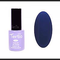 Гель-лак Tertio №120 серо-голубой 10 мл
