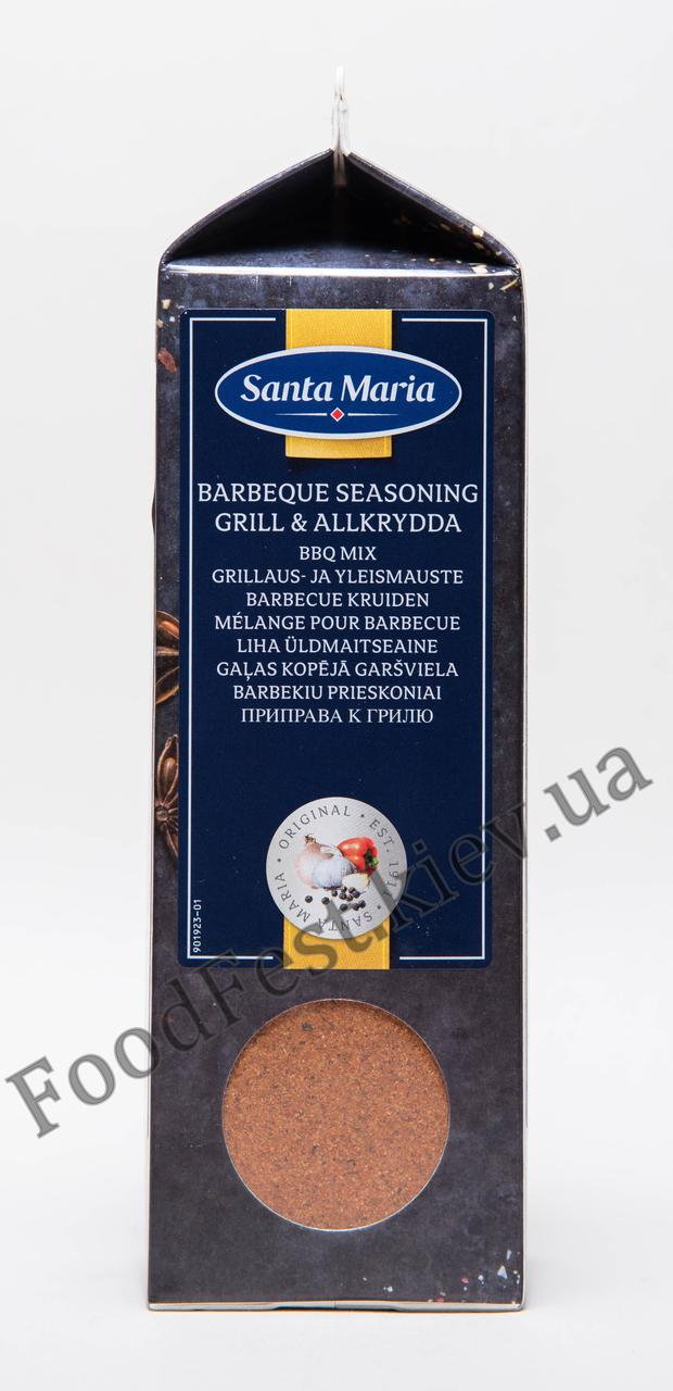 Приправа для гриля TM Santa Maria 610г