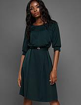 Женское платье с юбкой полусолнце (Беттиjd), фото 3