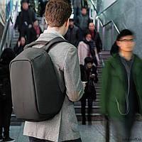 Рюкзак анти вор Bobby | USB порт для зарядки | Топ, фото 1