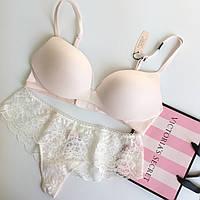 Комплект белья от  Victoria's Secret