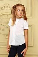 Школьная блуза стильная, фото 1