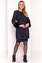 пальто демисезонное женское Modus Амелия 4396, фото 3