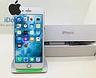Телефон Apple iPhone 8 Plus 64gb  Silver  Neverlock  9/10, фото 3