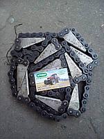 Цепь ПСП-10 комбайна НИВА транспортер стеблей ПСП-10.01.00.300