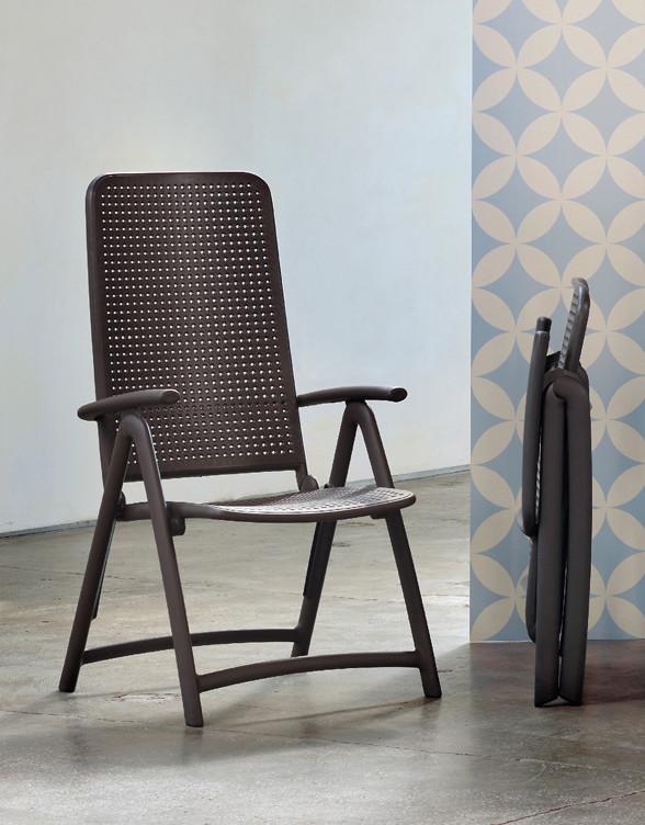 Кресло DARSENA