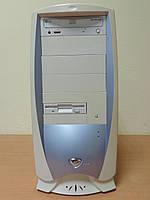 Компьютер Athlon XP 2000+ 512Mb ОЗУ 40 HDD Системный блок, ПК