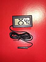 Электронный портативный  термометр TМ-2а с выносным датчиком