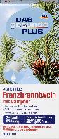 Травяная настойка для растирания Das gesunde Plus Franzbranntwein, 500 ml, фото 1