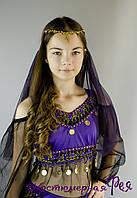 Восточная красавица, карнавальный костюм (код 26/8)