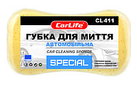 Губка для мытья автомобиля CarLife (CL411)