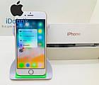 Б/У iPhone 8 64gb Gold Neverlock 9/10, фото 2