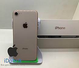 Б/У iPhone 8 256gb Gold Neverlock 10/10