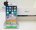 Телефон Apple iPhone 8  256gb  Gold  Neverlock  10/10, фото 6