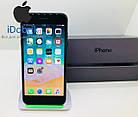 Телефон Apple iPhone 8 Plus 64gb  Space Gray  Neverlock  10/10, фото 4