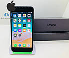 Телефон Apple iPhone 8 Plus 64gb  Space Gray  Neverlock  9/10, фото 5