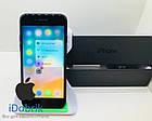 Б/У iPhone 7 128gb Jet Black Neverlock 9/10, фото 2