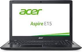 Ноутбук Acer Aspire E15 E5-575G-5098