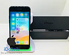 Телефон Apple iPhone 7 128gb Jet Black Neverlock 10/10, фото 4