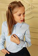 Блуза для школы модная, фото 1