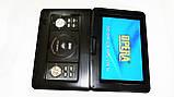 """14"""" DVD Opera 1580  Портативный DVD-проигрыватель с Т2 TV USB SD, фото 5"""