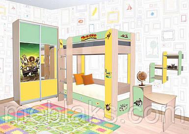 Детская мебель «Даня»    Сич
