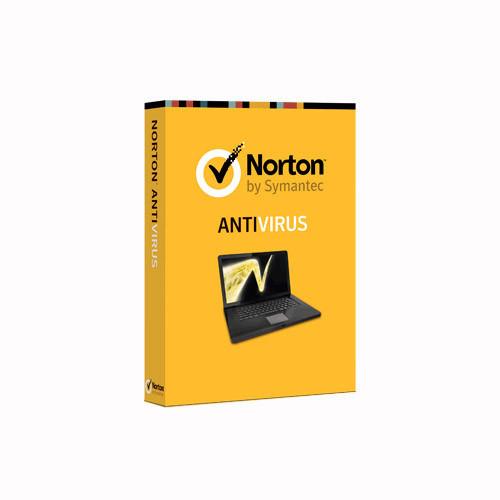 Norton AntiVirus Global Key для 3 устройств на 2 года