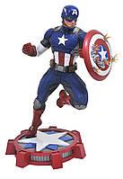 Статуэтка Diamond Select Toys  Капитан Америка Marvel Now Captain America BL10