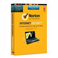 Norton Internet Security Global Key для 3 устройств на 2 года